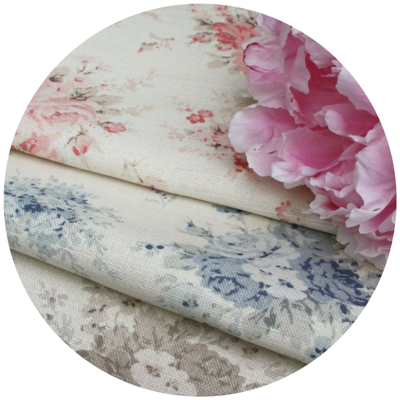 Sarah Hardaker Fabric Supplier