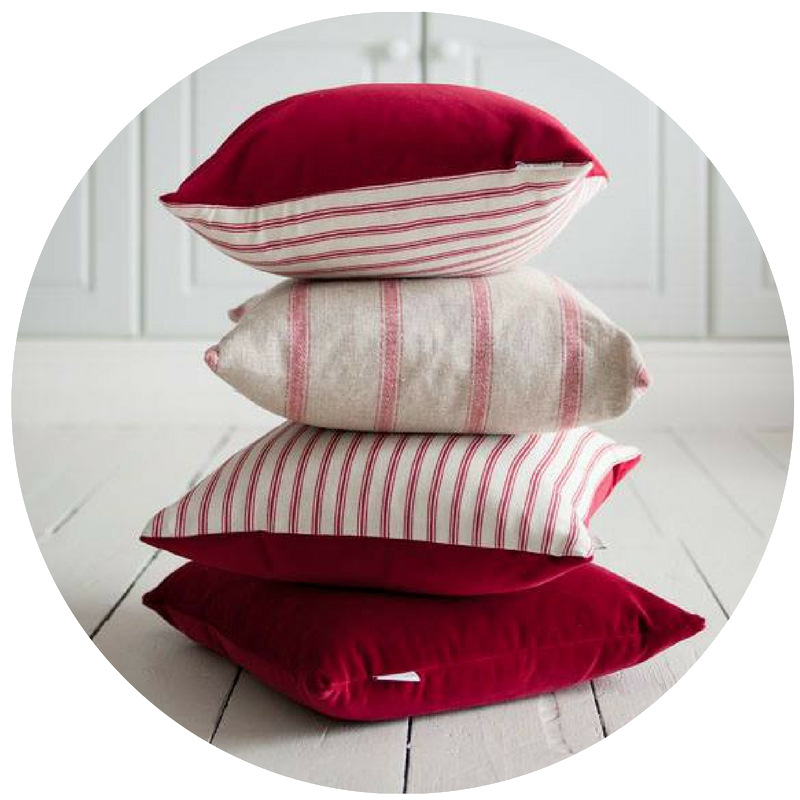 Cushions Juliet Soft Furnishings