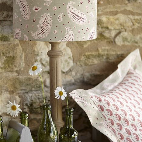 VANESSA ARBUTHNOTT fabric supplier northumberland